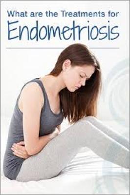 Endometriosis-Associated Pain
