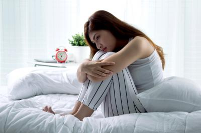 Irritable Bowel Syndrome Experiencing Abdominal Pain