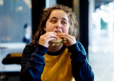Celiac Disease on a Gluten Free Diet