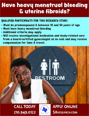 Uterine Fibroids Research